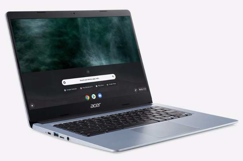 acer chromebook 314 800x533-AcerがChromebook「314」、「315」、「311 / Spin 311」の4モデルをIFA2019で新しく発表