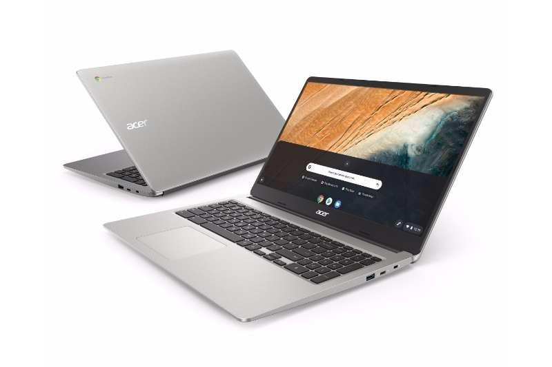 acer chromebook 315 800x533-AcerがChromebook「314」、「315」、「311 / Spin 311」の4モデルをIFA2019で新しく発表