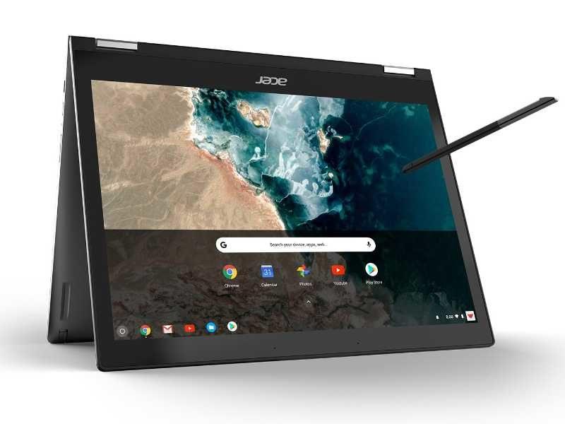 acer chromebook spin 13 stylus 800x600-Acerが「Chromebook Spin 13(CP713)」を日本でも販売開始!Amazonでも買えるハイスペックモデル
