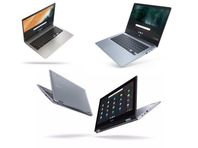 acer ifa 2019 chromebook fix 640x480-AcerがChromebook「314」、「315」、「311 / Spin 311」の4モデルをIFA2019で新しく発表