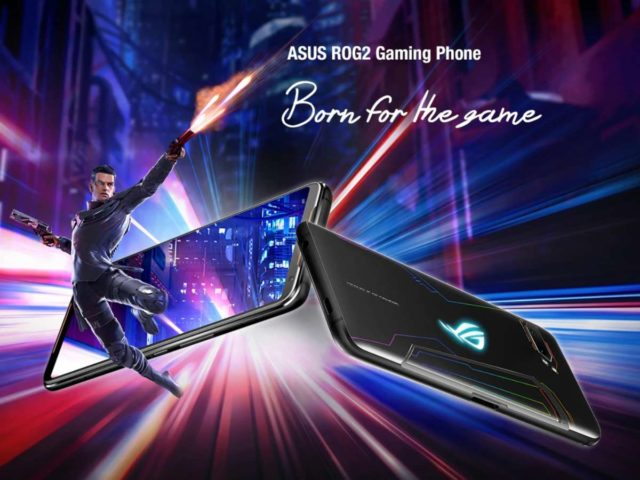 asus rog phone 2 imafge 640x480-GearBestで「ASUS ROG Phone 2」が546ドルになるクーポンセール中![PR]