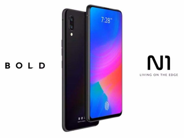 blu bold n1 image 640x480-BLUが「Bold N1」というフラッグシップっぽいお手頃価格のモデルを米Amazonで発売