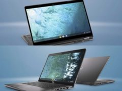 dell latitude chromebook 5300and5400 240x180-Tiger Lakeプロセッサ搭載のChromebook「Deltaur」が開発中