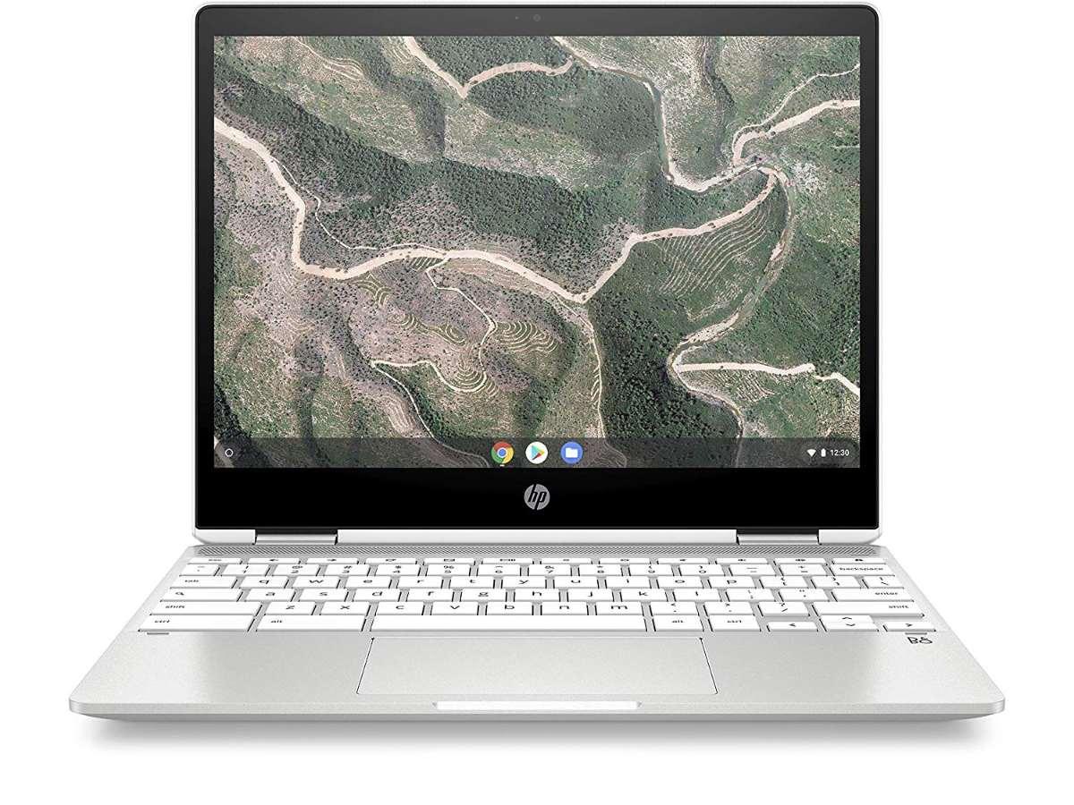 hp chromebook x360 12 image-HPのChromebook「x2」と「x360 14」を2週間ほど使ったレビューまとめ