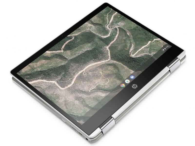 hp chromebook x360 12b 14b image 02 800x600-HPがChromebook「x360 12b」と「X360 14b」を発表。USIスタイラスペンに対応したモデル