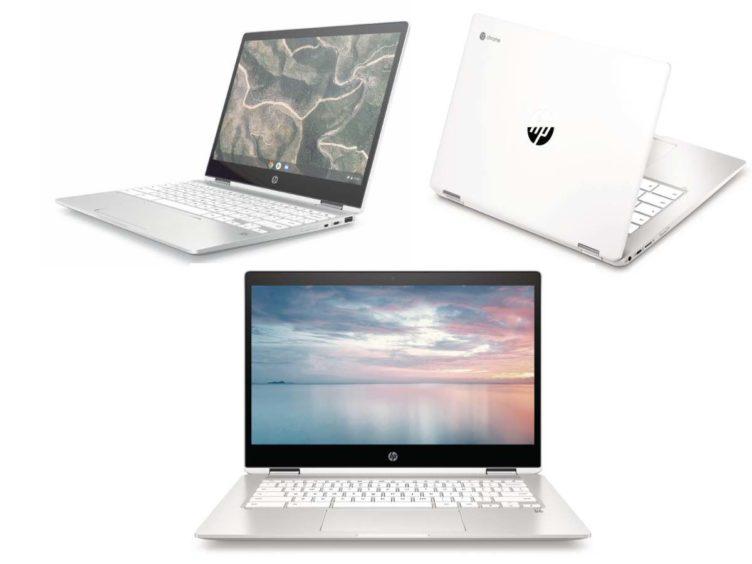 hp chromebook x360 12b 14b image 752x564-HPがChromebook「x360 12b」と「X360 14b」を発表。USIスタイラスペンに対応したモデル