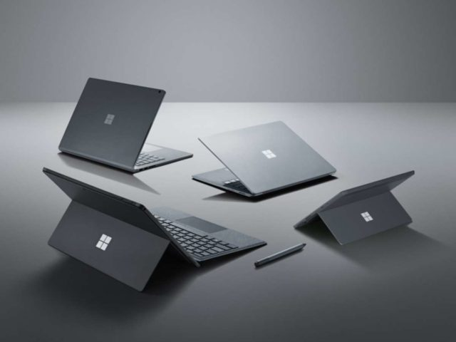 microsoft surface 2 image 640x480-「Surface Laptop 3」には15インチモデルが新しく追加されるかもしれません