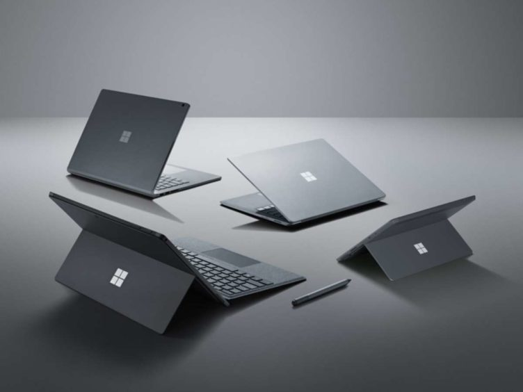 microsoft surface 2 image 752x564-「Surface Pro 7」、「Surface Laptop 3」、「Surface Pro X」、「Surface Neo / Duo」などが発表されました!
