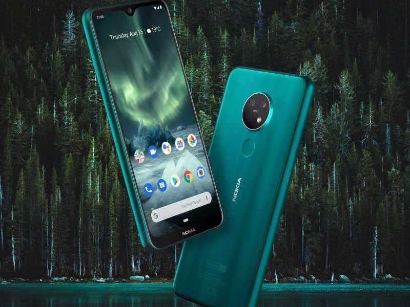 nokia 7 2 fixe 800x600-ノキアが「Nokia 7.2」、「6.2」、「110」、「800 Tough」、「2720 Flip」の5つのモデルを発表