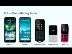 nokia ifa 2019 berlin 240x180-「Nokia 5.1 Plus」がもうすぐ米国で販売開始になりそう!B&Hに商品ページが登場。