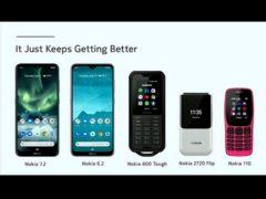 nokia ifa 2019 berlin 240x180-「Nokia 8110 4G」を使いだして2ヶ月以上経過したので改めてレビューしてみる