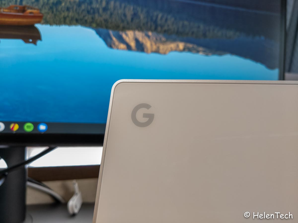 pixelbook image photo-Googleの「Titan Security Key」がiOSでも利用可能になりました