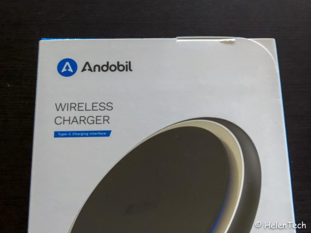 review androbil wireless charger 640x480-Andobilの15Wワイヤレスチャージャーを購入したのでレビュー!