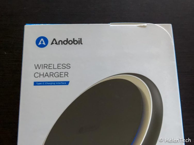 review androbil wireless charger 752x564-Andobilの15Wワイヤレスチャージャーを購入したのでレビュー!
