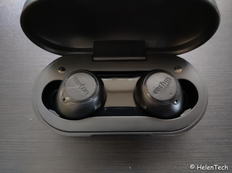 review earfun free 016 800x598-「EarFun Free」という完全ワイヤレスイヤホンを購入したのでレビュー!お値段の割に良いかも