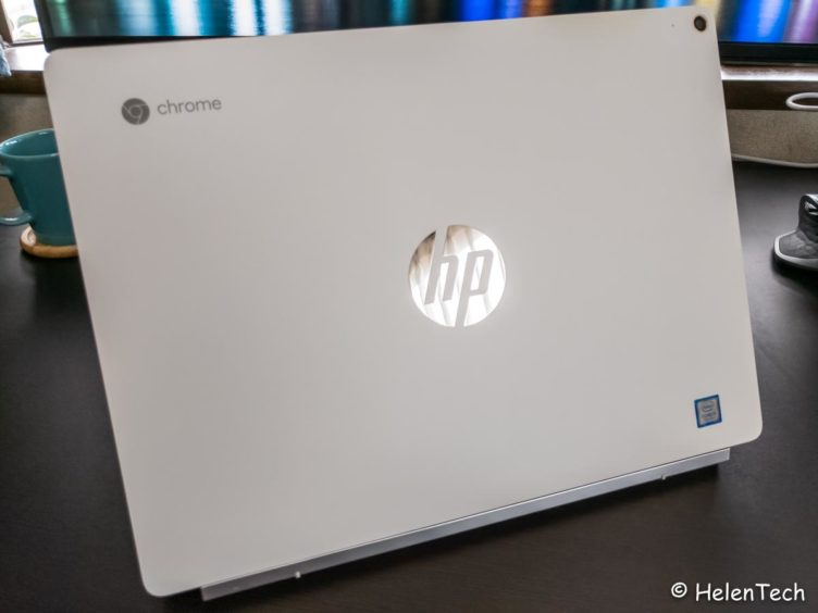 review hp chromebook x2 752x564-「HP Chromebook x2」の実機を初見レビュー!Chromebook初の着脱式キーボード搭載モデル
