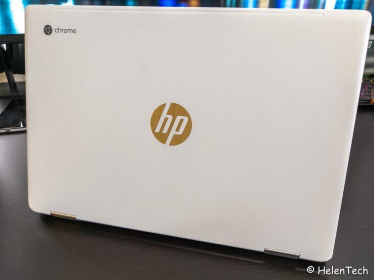 review hp chromebook x360 14 752x564-HPの「Chromebook x360 14」を初見レビュー!高級感のあるハイスペックモデル