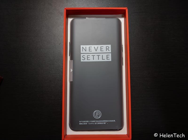review oneplus 7 pro 005 800x598-「OnePlus 7 Pro」を実機レビュー!ハイスペックで良いモデルだけど、惜しい部分も目立つ
