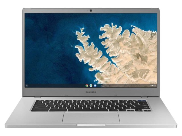 samsung chromebook 4 plus 00 640x480-Samsungが「Chromebook 4+」という15.6インチモデルを海外で販売開始
