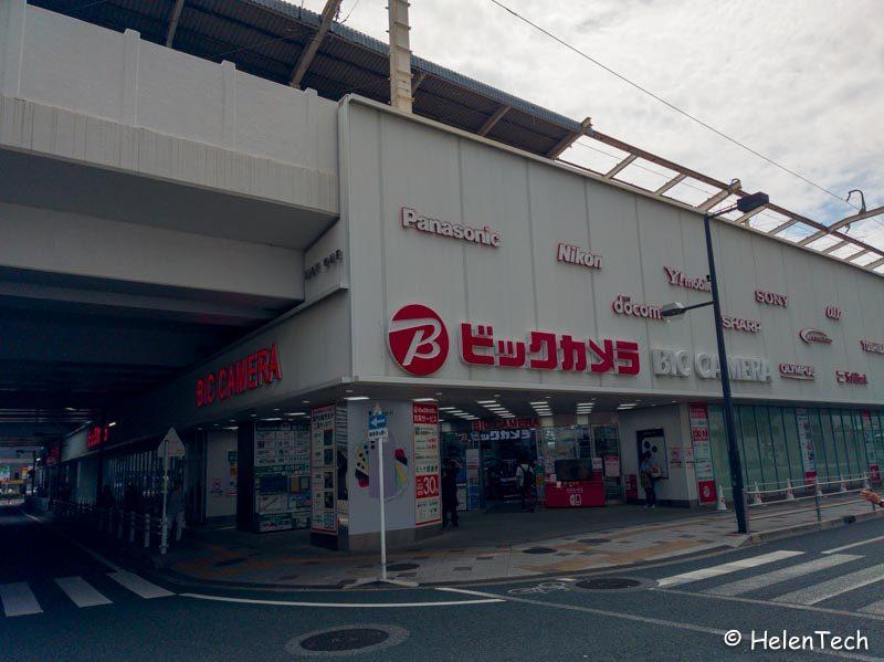 bic camera hamamatsu chromebook 008 800x599-ビックカメラ浜松店のChromebook特設コーナーに行ってきた