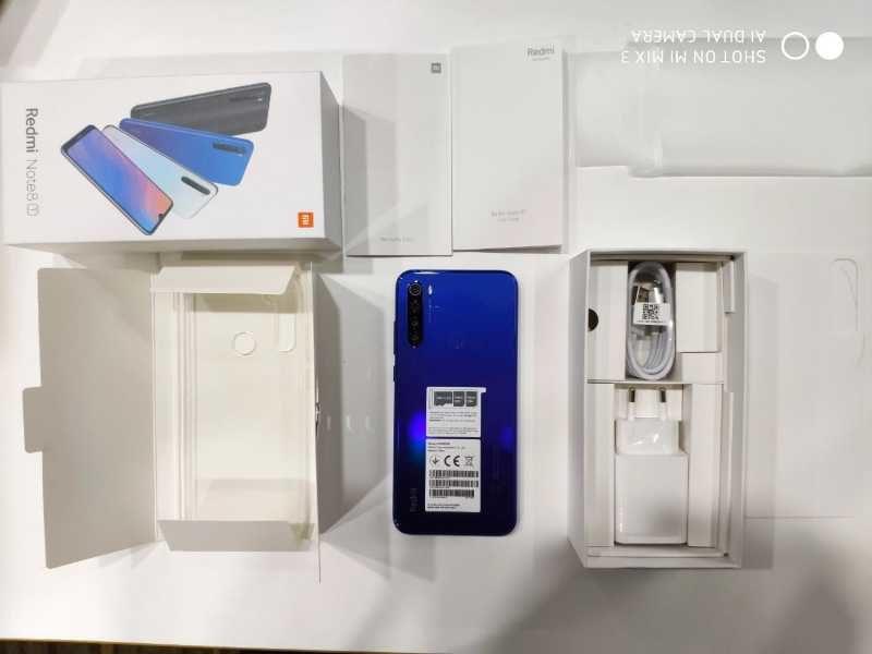 leak xiaomi redmi note 8t package 800x600-Xiaomiの「Redmi Note 8T」の実機写真がリークされました
