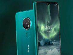 nokia 7 2 image 240x180-ついに「Nokia X(TA-1099)」のスペックが一部明らかになりました!