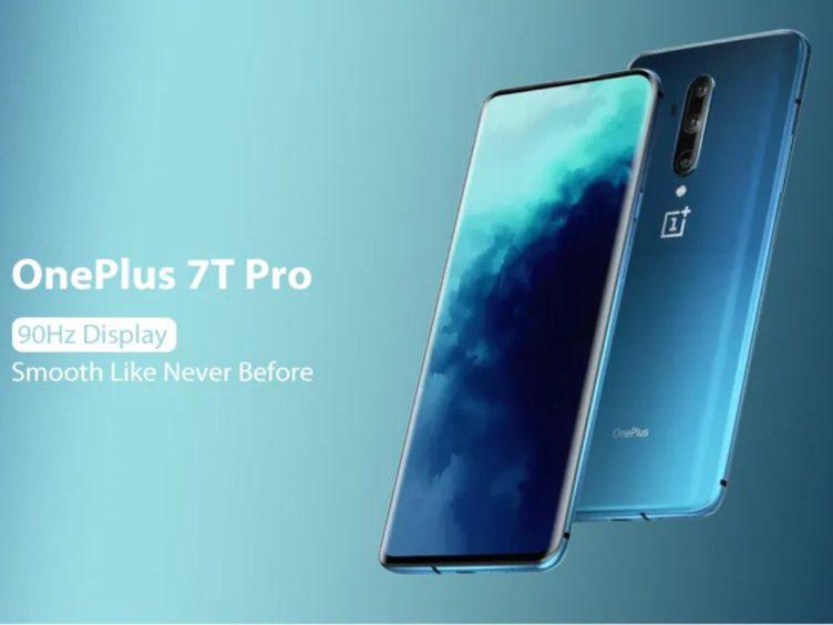oneplus 7t pro image 752x564-GearBestで「OnePlus 7 Pro / 7T Pro」や「Xiaomi Mi Note 10」がクーポンセール中[PR]
