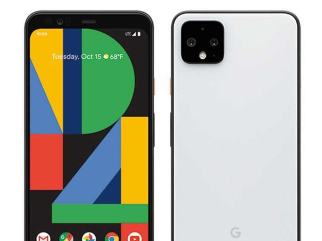 pixel 4 rumor image 640x480-Googleは5G対応の「Pixel」スマートフォンもリリースするかも?