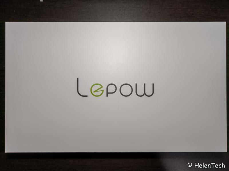 review lepow portable monitor 001 800x598-モバイルディスプレイ「Lepow Z1」をレビュー!15.6インチで2万円以下