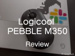 review logicool pebble m350 240x180-Googleの「Titan Security Key」がiOSでも利用可能になりました