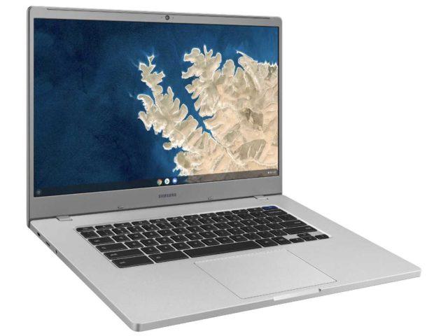 samsung chromebook 4 and 4 640x480-Samsungが11インチ「Chromebook 4」と15インチ「Chromebook 4+」を正式発表
