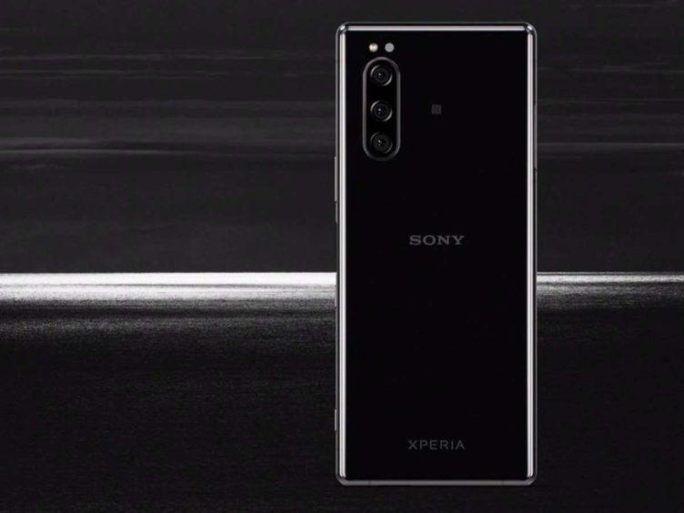 sony xperia 5 rumor 752x564-ソニーの次期「Xperia」は、Snapdragon 865と5Gを搭載するかも?