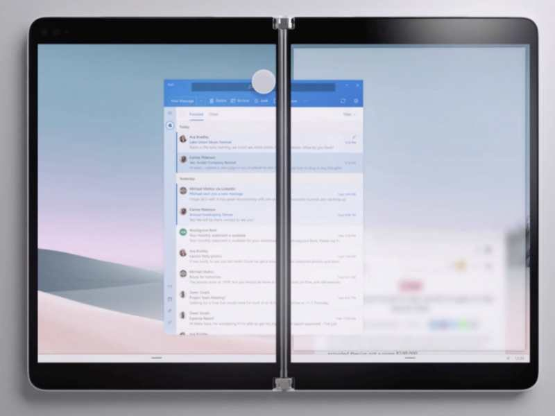 surface neo 02 800x600-「Surface Pro 7」、「Surface Laptop 3」、「Surface Pro X」、「Surface Neo / Duo」などが発表されました!