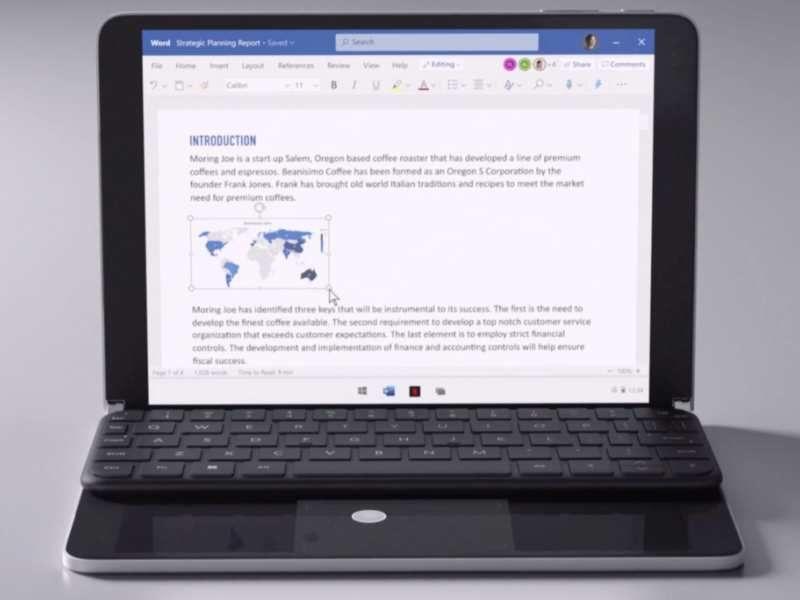 surface neo 05 800x600-「Surface Pro 7」、「Surface Laptop 3」、「Surface Pro X」、「Surface Neo / Duo」などが発表されました!