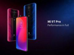 xiaomi mi 9t pro image 240x180-GearBestで「Xiaomi Mi 9T Pro」と「Xiaomi Mi Band 4」がクーポンセール![PR]