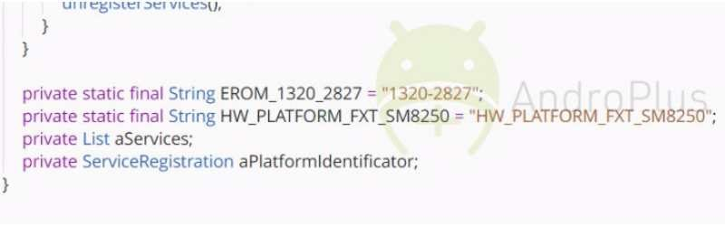 xperia sd865 rumor 800x250-ソニーの次期「Xperia」は、Snapdragon 865と5Gを搭載するかも?