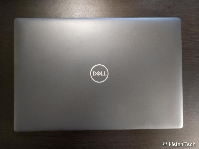 Review DELL Latitude 5400 Chromebook Enterprise 001-DELL Latitude 5400 Chromebook Enterprise をレビュー。管理者向きのハイエンドデバイス