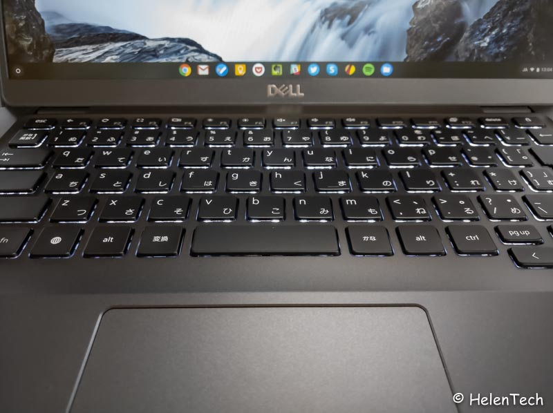 Review DELL Latitude 5400 Chromebook Enterprise 017-DELL Latitude 5400 Chromebook Enterprise をレビュー。管理者向きのハイエンドデバイス