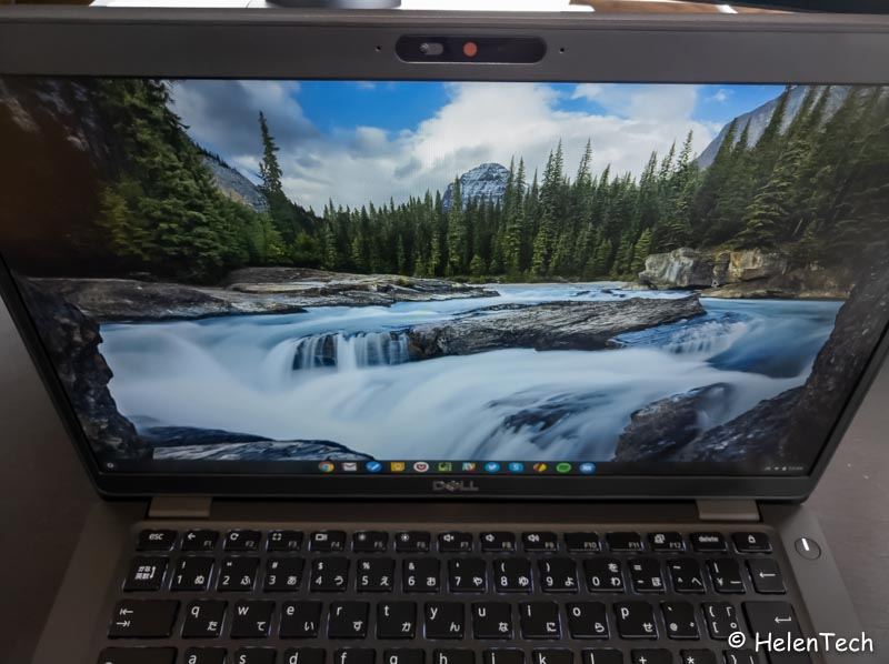Review DELL Latitude 5400 Chromebook Enterprise 022-DELL Latitude 5400 Chromebook Enterprise をレビュー。管理者向きのハイエンドデバイス