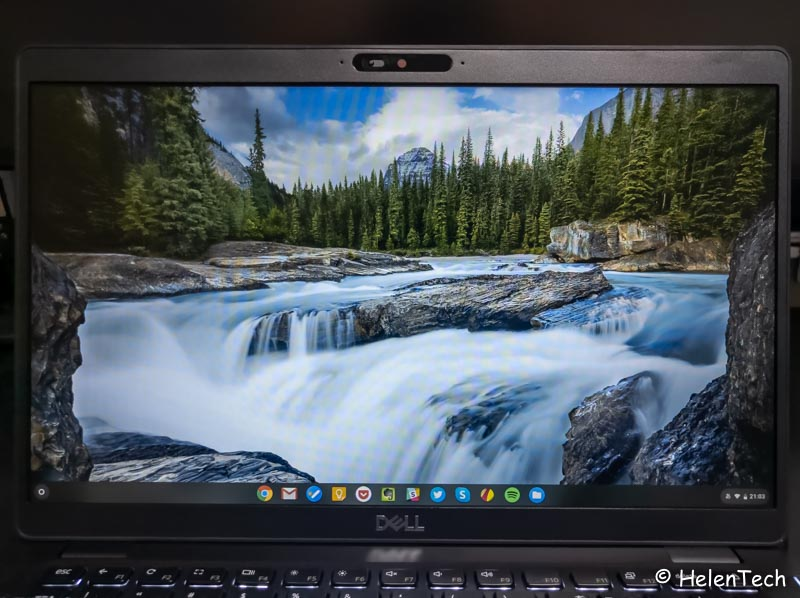 Review DELL Latitude 5400 Chromebook Enterprise 033-DELL Latitude 5400 Chromebook Enterprise をレビュー。管理者向きのハイエンドデバイス