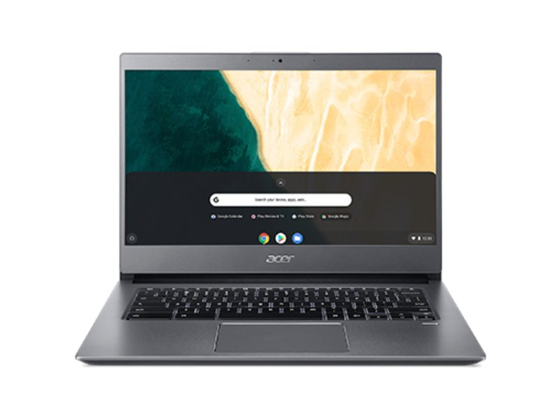 acer chromebook 714 enterprise-Acerも海外でChromebook以外も含む「Chrome Enterprise」の新ラインを発表
