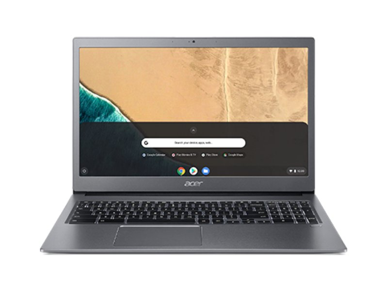 acer chromebook 715 enterprise-Acerも海外でChromebook以外も含む「Chrome Enterprise」の新ラインを発表