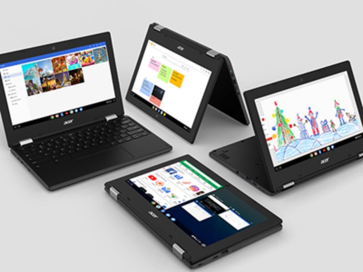 acer chromebook spin 311 cb-日本Acerが「Chromebook Spin 311(R721T-N14N)」も1月23日から販売開始