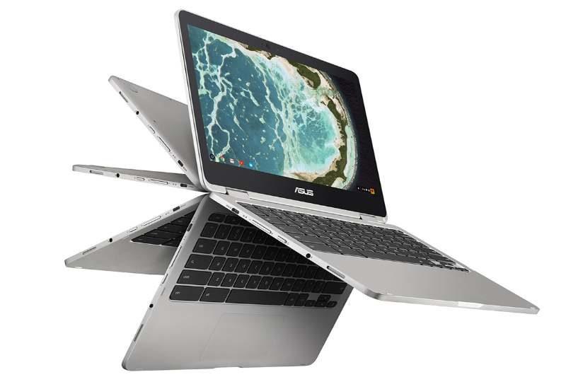 asus chromebook c302 image 800x533-【2020年版】8GBRAM以上が選べるChromebookの国内正規品をまとめ