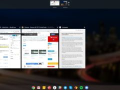 chromebook virtual desks image overview 240x180-OS 77以上からChromebookの「Virtual Desks」でキーボードショートカットが利用可能に