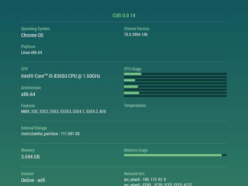 dell latitude 5300 chromebook cog-DELL Latitude 5300 2-in-1 Chromebook Enterprise を実機レビュー!ビジネスに最適な1台
