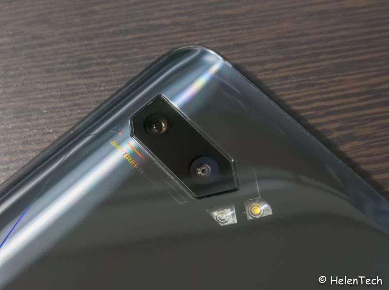 review rog phone 2 014-ASUSの「ROG Phone 2」を実機レビュー。ゲーミングスマホでも普通に使える!