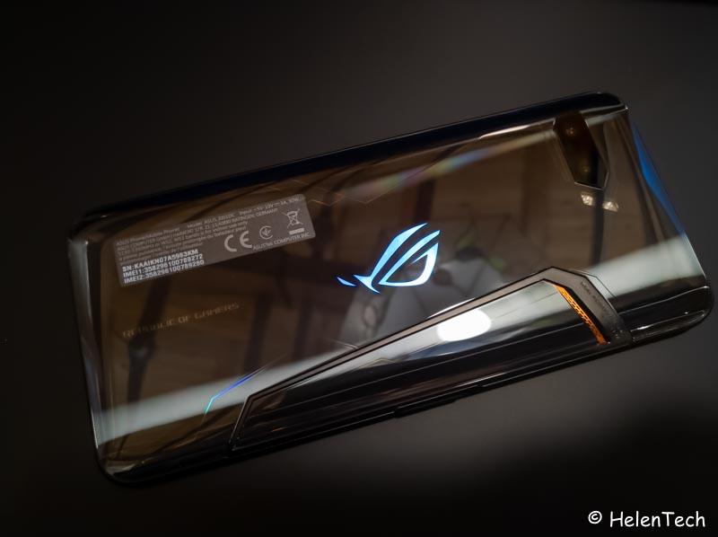 review rog phone 2 025-Banggoodで「Xiaomi Mi 9T」や「ASUS ROG Phone 2」、「OnePlus 7T」などがクーポンセール[PR]