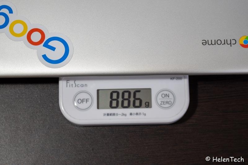 C101PA 015-ASUSの「Chromebook Flip C101PA」を購入したのでレビュー!コンパクトで持ち運びに最適なモデル