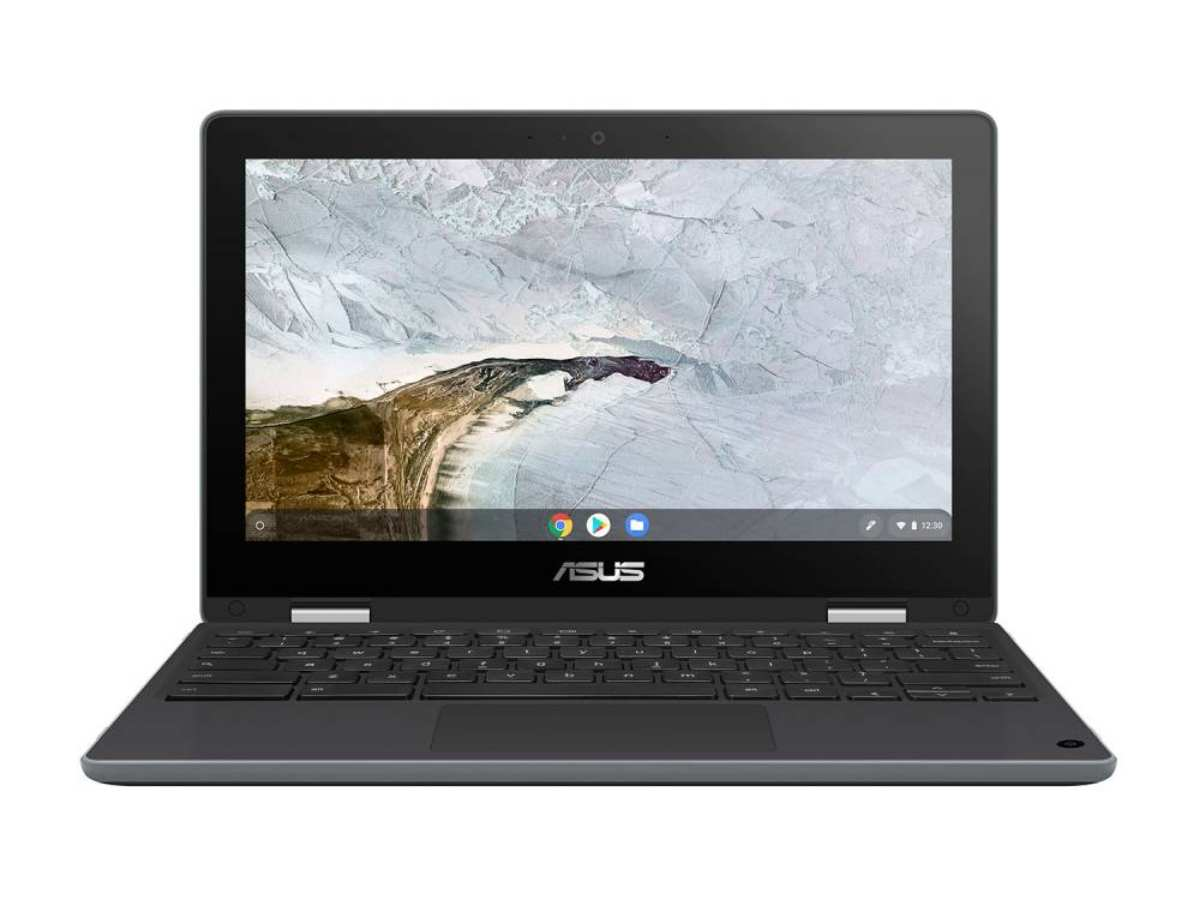 asus chromebook flip c214 ma eng-ASUSが「Chromebook Flip C214MA」の英語配列モデルを発売。ノングレア・スタイラス非搭載